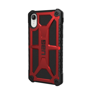 Чехол Urban Armor Gear (UAG) Monarch series для iPhone XR