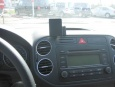 Proclip для Volkswagen Golf Plus 05-14г. центр [853609]